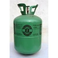 Quality OEM Colorless, clear 50lbs R22 Refrigerant Replacement for home, commercial application for sale