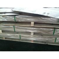 Quality High Grade 304 304L Stainless Sheet 0.6mm Thickness with Hot  rolled for sale