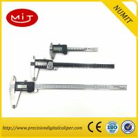 Quality New Electronic Digital Vernier Caliper 0-300mm with the material of stainless steel in China for sale