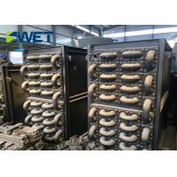 Quality Boiler Fin Tube RadiatorFor Economizer Cast Iron Tube ISO9001 Approval for sale