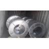 Regular Spangle Hot Dipped Galvanized Steel Sheet SGCC 0.2 - 10mm Thcikness for sale
