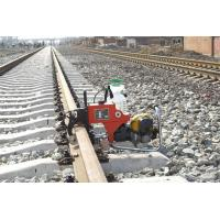 Quality NZG-31 Internal Combustion Steel Rail Drilling Machine for sale