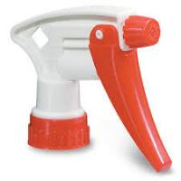 Quality Chemical Resistant Plastic Trigger Sprayer Color Customized Non Spill For Spraying for sale