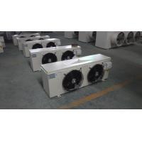 Quality DD Series Air Cooled Evaporator (Ceiling mounted side outlet) Heat exchanger for sale
