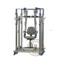 Quality BIFMA 5.1 Professional Furniture Testing Equipment Chair Armrest Testing Machine for sale