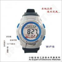 Quality Waterproof Digital Sport Watches for sale