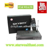 Best Hot Selling SKYBOX A4 satellite tv receiver wifi GPRS sim card wholesale