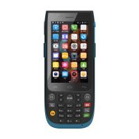 """Buy cheap 4 """" FHD Touch Screen Handheld PDA Barcode Scanner IOT For Industry from wholesalers"""