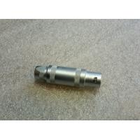 Quality Matel Push-pull self-locking connector Compatible Lemo S series connector FFP plug with silver color for sale