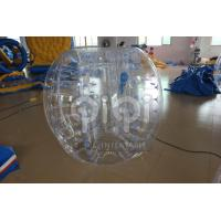 Quality 1.5M Commercial Inflatable Bumper Ball for sale