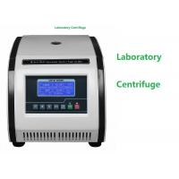 Quality High Speed Medical Clinical Microcentrifuge Lab Centrifuge for PCR Test for sale