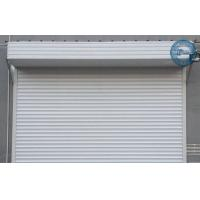 Quality Household Insulated Garage Doors Wind-proof For Exterior Garden for sale