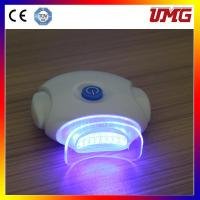 China Cool bluelight teeth whitening lamp tooth whitener on sale
