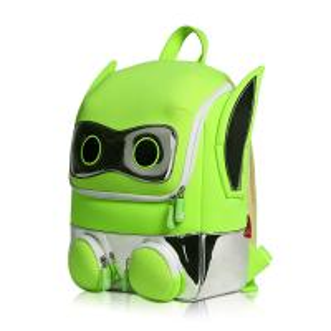 Quality Practical Waterproof Preschool toddler backpack Kindergarten Boys 2-10 year old Robots for sale