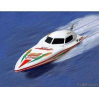 Quality Rc Rtr Electric Boat for sale