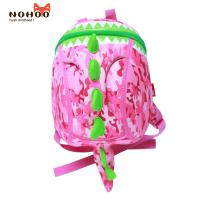Quality preschool animal backpack comfortable lightweight dinosaur kids rucksacks for sale