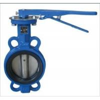 Quality JIS Butterfly Valve for sale