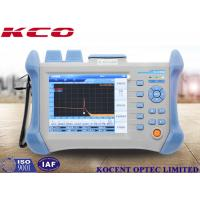 Best OTDR Tester KCO-TL0300 Time Domain Reflectometry Fibers Optical Cable Testing Devices wholesale