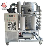 Quality Vacuum Dehydrator Oil Purification System , Transformer Oil Regeneration Plant for sale