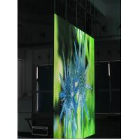 Best SMD Full Color P4 Indoor Led Screens Super Thin for Rental Diecasting Cabinet wholesale