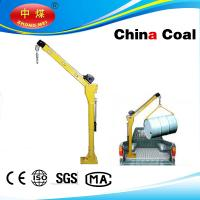 China DC MINI ELECTRIC CRANE FOR SALE on sale