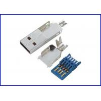 Quality Hot selling USB AM 3.0 Male Solder type Connector for sale