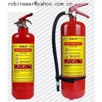 Buy cheap Powder Fire Extinguishers from wholesalers