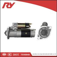 Quality Copper Mitsubishi Electric Small Starter Motor Replacement M2T78382/M8T87071 ME087775 6D31T for sale