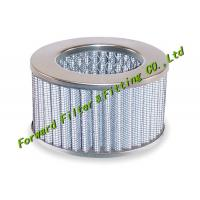 Best Plus Double Layer Fixed Metal Wire Mesh Filter Gas Or Liquid Filtration Support wholesale