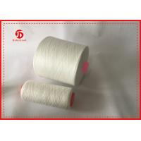50/2 Recycled Polyester Sewing Thread Raw White / Autocone Waxed Colours