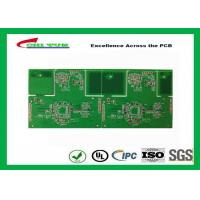 Quality PCB manufacturer supply Multilayer circuit board with 8 Layer Lead-free HASL for sale