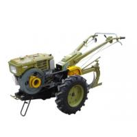 Best walking tractor with single plow wholesale
