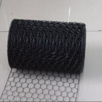Quality Hot Dipped Galvanized Low Carbon Steel Wire High Quality Hexagonal Wire Mesh for sale