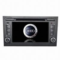 Quality Special Car Navigation System for Audi A4 for sale