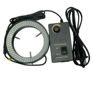 Quality Microscope ring light  81mm diameter ring led light  stereo microscope lighting for sale