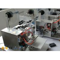 Quality Flat Surface Labeling Semi Automatic Labeling Machine Powerful Manual Type for sale