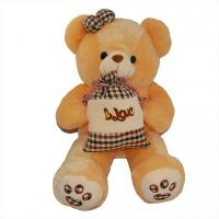 Quality 2016 Valentines Gift Plush Bear for sale