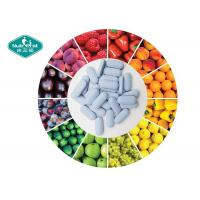 Quality Natural Antioxidant Multivitamin Multimineral Capsules Tablets For Unbalanced Diet for sale