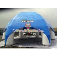 Best Beautiful Inflatable Airtight Tent For Promotion / Advertising / Commerce Show wholesale
