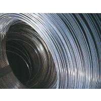 302 Stainless Steel Spring Wire Bright Surface Based On ASTM A580 Standard