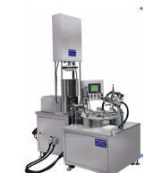 Quality Baked Powder Machine-Turntable Type for sale