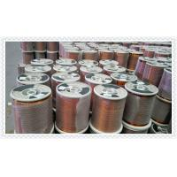 A4 Aluminum magnet wire AWG 28 PT15 with paper cartons