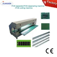 Quality V-scored PCB depaneling machine, PCB depaneler for sale