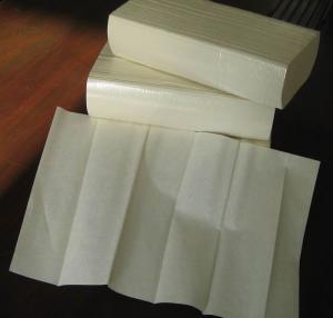 230mm*365mm 6 Fold Interleaved Hand Paper Towel