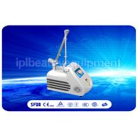 Quality Co2 fractional laser scar removal , skin brown spot removal skin care equipment for sale