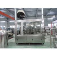 Quality Electric 110 V Can Filling EquipmentHigh Speed For Beverage Carbonated Drink for sale