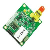 Best 1W Wireless RF Data Transceiver Module, RF Radio modem HR-1025 wholesale