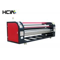 Quality Automatic Shut Off Sublimation Heat Transfer Printing Machine For Textile Printing for sale