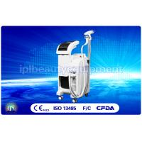 Quality 4H Intelligent IPL RF Hair Removal Machine 640nm For Beauty Salon for sale