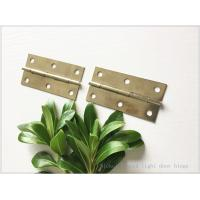 Quality High Durability Heavy Duty Door Hinges  Furniture Hardware High Precision  Fixed Pin for sale
